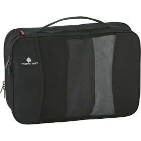 Eagle Creek Pack-It Clean Dirty Cube black